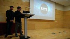 Presentación RAVE